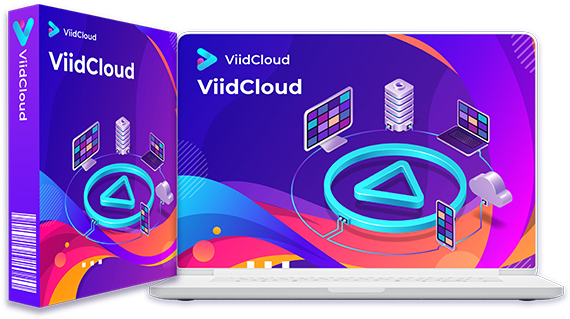 ViidCloud by Mario Brown