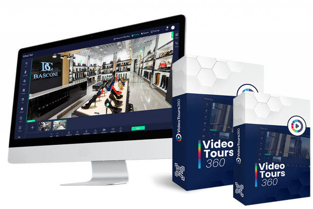 VideoTours360 - Commercial License by Ifiok Nkem