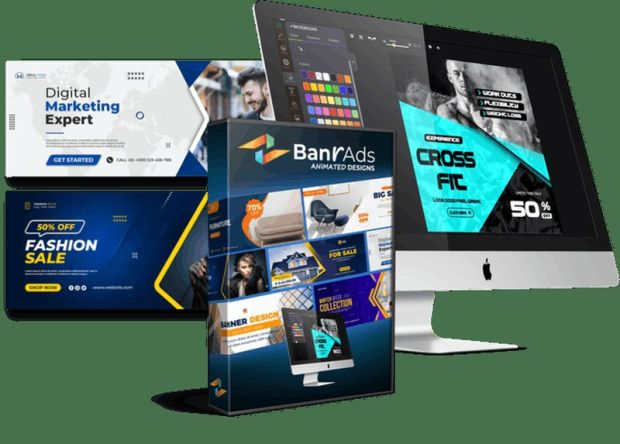 BanrAds Pro Agency by Kimberly & Danny DeVries