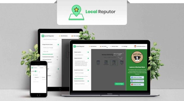 LocalReputor Advanced by Ben Murray