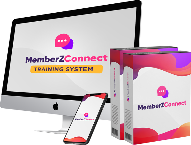 MemberZ Connect MultSite by OJ James