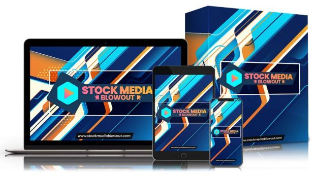 Stock Media Blowout by Nelson Long Review