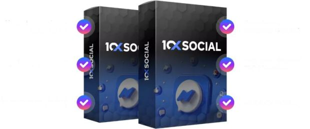 10xSocial 20,000 Leads by Neil Napier