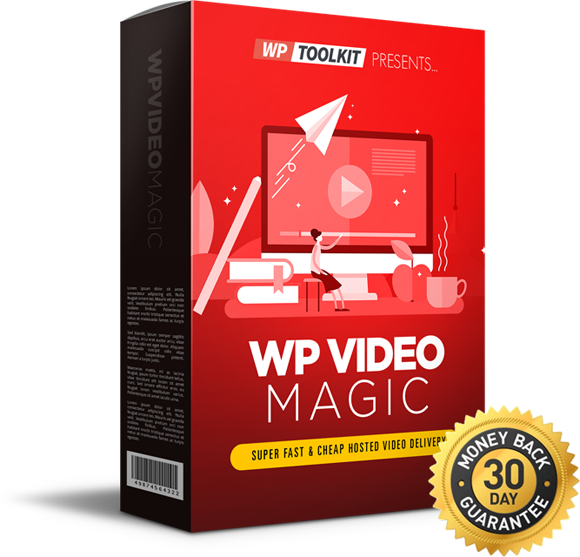 WP Toolkit: Video Magic by WP Toolkit | Trusted Expert