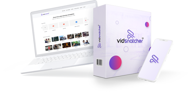 VidSnatcher 2 Commercial by VidSnatcher Team