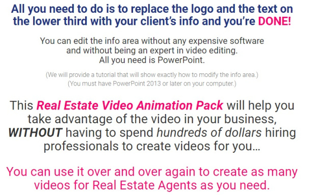 Real Estate Video Pro by Pro Video Box
