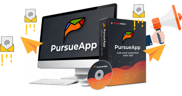 PursueApp Elite One Time by Cyril Gupta