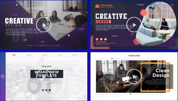 TheMovid V3 - Fresh Animated Video and Graphic Templates Series by Arifianto Rahardi