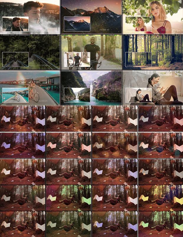 VideoGlories PRO by Bayu Tara Wijaya
