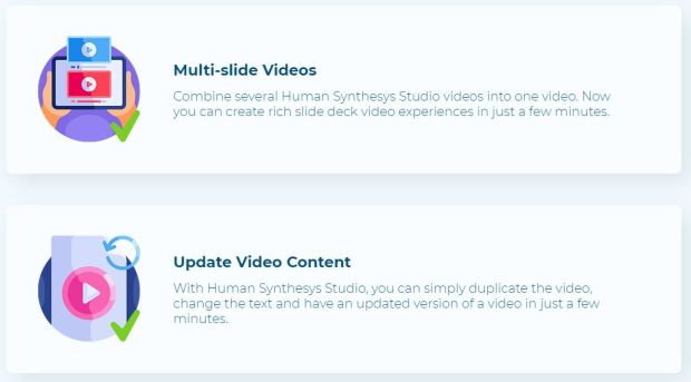 Human Synthesys Studio Commercial by Todd Gross