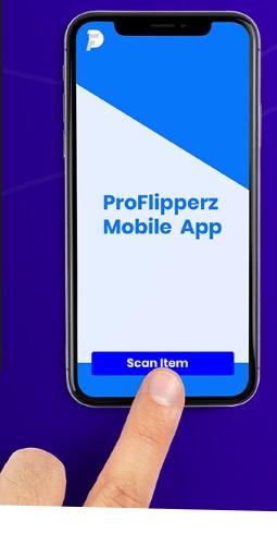 ProFlipperz Mobile by ProFlipperz - Craig C