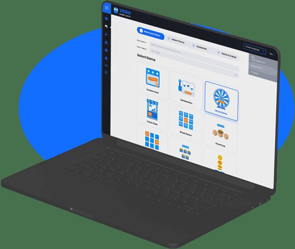 VideoGameSuite Enterprise by Virtual Pioneer
