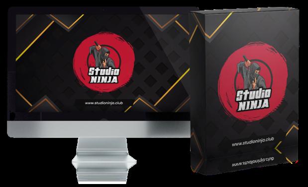 Studio Ninja by Nelson Long