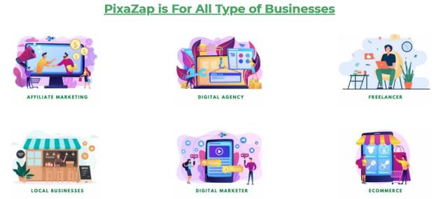 PixaZap by Amit Kumar