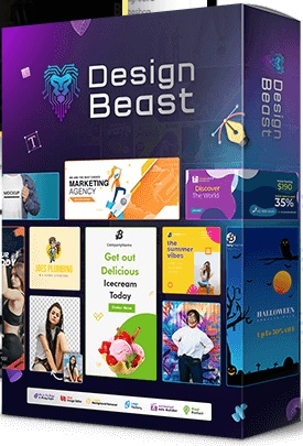 DesignBeast Commercial by Paul Ponna and Sid Diwar