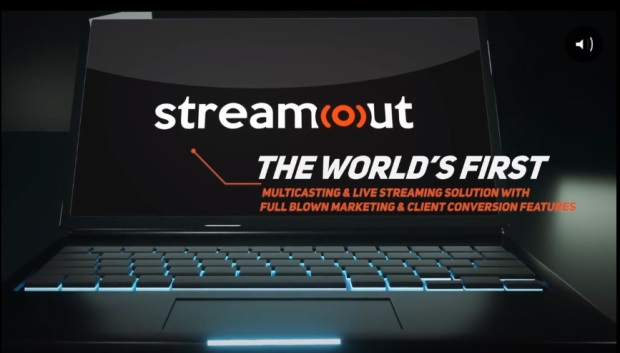 StreamOut Bundle One Time Payment by Mario Brown