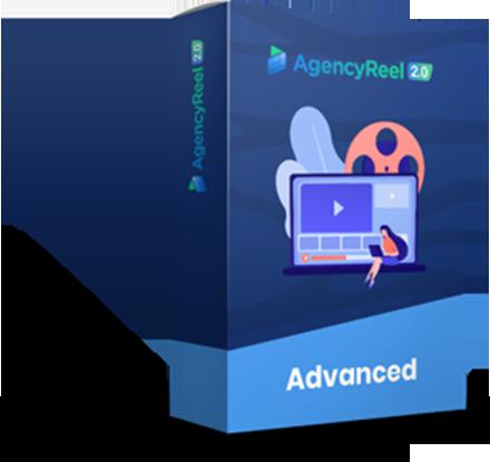 AgencyReel 2.0 Advanced by Abhi Dwivedi