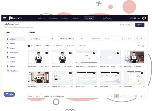 MaxDrive Pro Commercial by Dr. Amit Pareek
