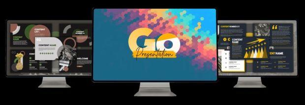 Go Presentation by Maftuch Junaidy Mhirda
