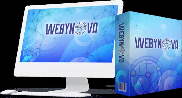 WebyNova Studio by Ijlal Ahmed Agency