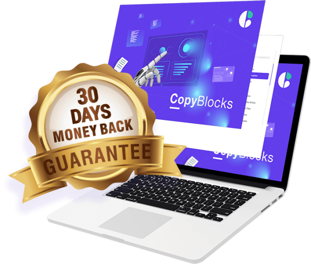 CopyBlocks Commercial by Ifiok Nk