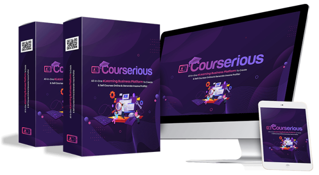 Courserious - Best Seller by Vikram Firelaunchers